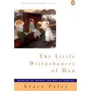 The Little Disturbances of Man by Grace Paley