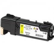 тонер касета Xerox Phaser 6140 Toner Cartridge Yellow - 106R01483 - Brand New - 100XER6140Y