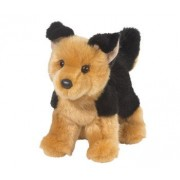 Douglas Cuddle Toys RHEA GERMAN SHEPHERD