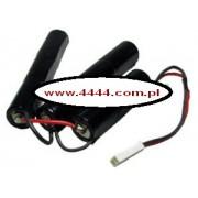 Akumulator 4500mAh NiMH 9.6V wysokoprądowy BSG016
