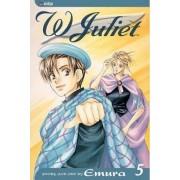 W Juliet, Vol. 4 by Emura