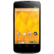 LG Nexus 4 16GB/Certified Pre-Owned/Good Condition - (3 Months Seller Warranty)
