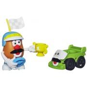 Playskool Mr. Potato Head Little Taters Big Adventures Speed Tater Toy Figure