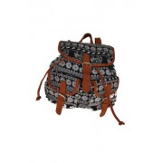 Elefántos vászon háti táska