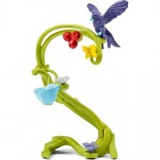 Schleich Butterfly Tree Play Set