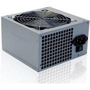 Tecnoware Free Silent Alimentatore per PC, 620 W, Grigio