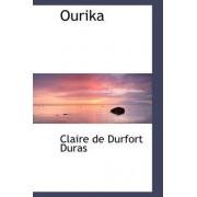 Ourika by Claire de Durfort Duras