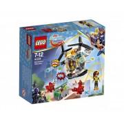 LEGO DC Super Hero Girls 41234 - Хеликоптер на Бръмбъра