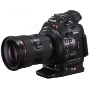 Camera Video Canon Profesionala C100 EF (Neagra)