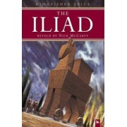 The Iliad by Nick McCarty