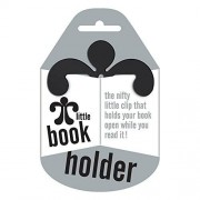 That Company Called If Little Book Holder Serre-livres Noir