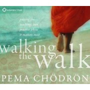 Walking the Walk by Pema Chodron