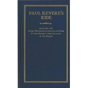 Paul Revere's Ride by Paul Revere