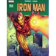 Iron - Man, Nouveau Départ
