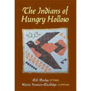 Indians of Hungry Hollow by Bill Dunlop