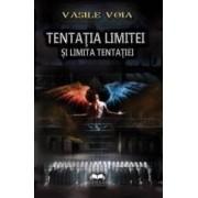 Tentatia limitei si limita tentatiei - Vasile Voia