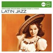 Artisti Diversi - Latin Jazz - Jazz Club- (0600753073018) (1 CD)