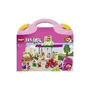 Lego Juniors Szupermarket játékbőrönd 10684