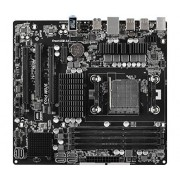 ASRock 970M PRO3 Carte mère AMD Micro ATX Socket AM3+