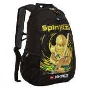 Lego Ninjago Spinjitzu Golden Ninja Basic Heritage 16 Backpack