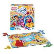 Hasbro Candyland The Train Game