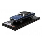 Ixo - Premium-x - PRD389J - Dodge - Charger 500-1970 - Scala 1/43