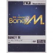 The magic of Boney M - Boney M (DVD)