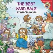 The Best Yard Sale by Mercer Mayer
