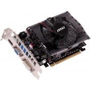 Placa Video MSI GeForce GT 730, 4GB, DDR3, 128 bit