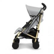 Elodie Details Wózek spacerowy Stockholm Stroller Golden Grey