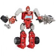 Transformers Construct-Bots Scout Class Ironhide Buildable Action Figure