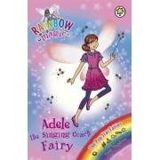 Adele the Singing Coach Fairy by Daisy Meadows
