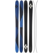 Black Diamond Boundary 107 - - Skis 184