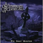 Saxon - Inner Sanctum (0693723959221) (1 CD)