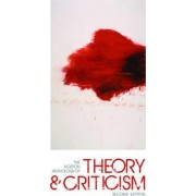 The Norton Anthology of Theory and Criticism by Vincent B. Leitch