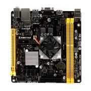 Tarjeta Madre Biostar mini ITX A68N-5545, S-FP2, AMD A70M, HDMI, USB 3.0, 32GB DDR3