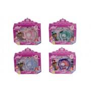 Simba Disney Princess Hair Styling Set, Multi Color (4 Assortment)