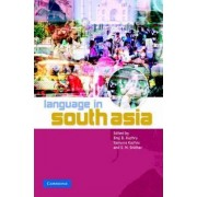 Language in South Asia by S. N. Sridhar