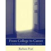 From College to Career by Barbara Peat