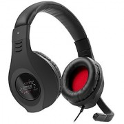 SPEEDLINK CONIUX Stereo Headset with Mic for PS4 Gaming Black