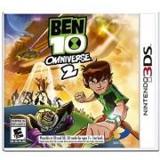 Ben 10 Omniverse 2 - Nintendo 3DS