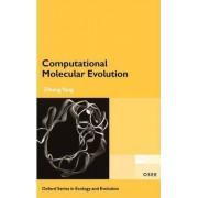 Computational Molecular Evolution by Ziheng Yang