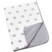 Patura Doomoo Dots grey