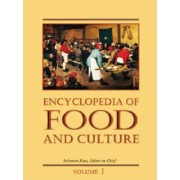 Encyclopedia of Food and Culture by Charles Scribners & Sons Publishing