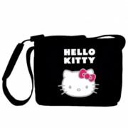 """Geanta Laptop 10"""" Hello Kitty"""