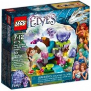 LEGO® Elves Emily Jones și micul dragon Fledge 41171