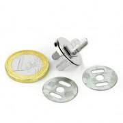 Magnet pentru inchidere genti, diametru 18,5 mm