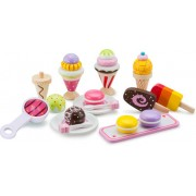 New Classic Toys - Luxe IJs Set