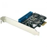 PCI Express kombo kártya SATA III/PATA (1020904)