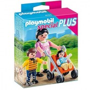 PLAYMOBIL Mother with Children Set